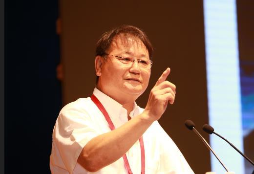 国际材联现任主席S.W.Lee教授