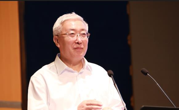 韩景义副市长