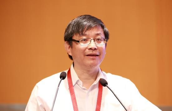 香港城市大学 吕坚教授