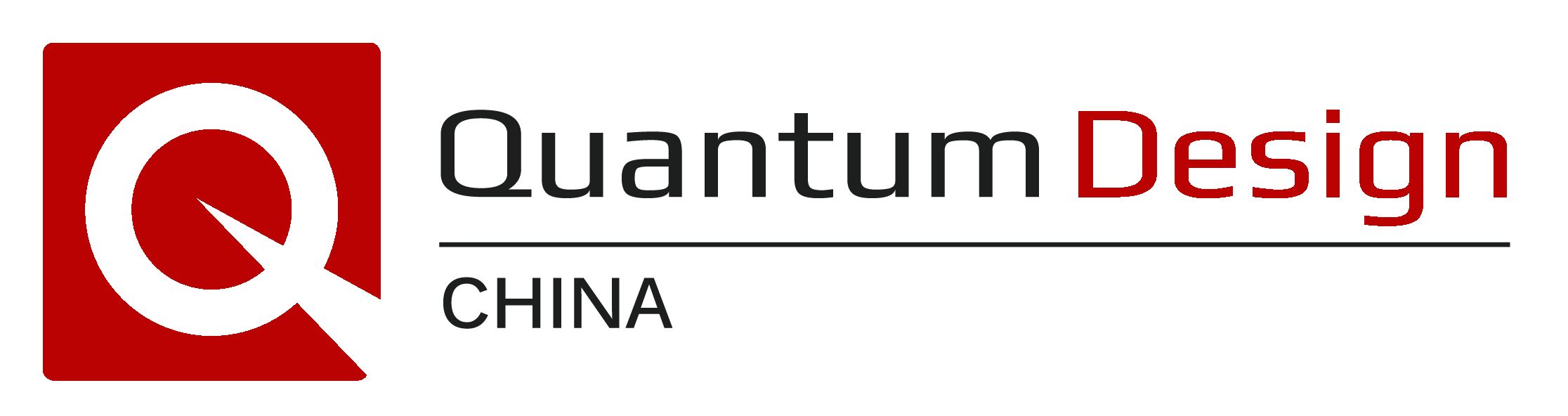 QUANTUM DESIGN CHINA